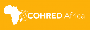COHRED Africa